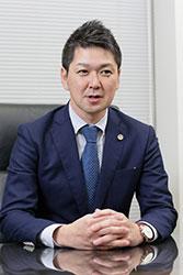 弁護士 津木陽一郎